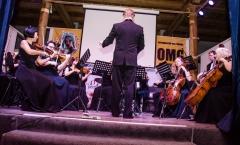 Астраханская филармония приняла участие в молодежном фестивале Fish and Geek