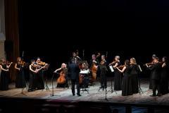 Борис Андрианов и Камерный оркестр