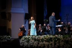 """Открытие 83-го Концертного сезона. """"Песни нашей Победы"""""""