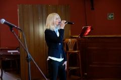 Сольный концерт А. Маркова